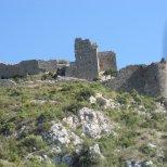 Château d'Aguillar