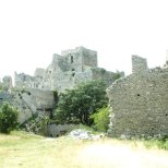Château de Puillaurens